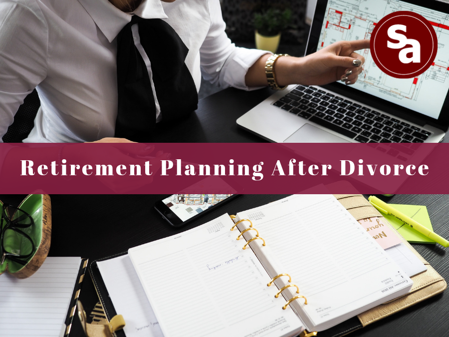 RetirementPlanningAfterDivorce