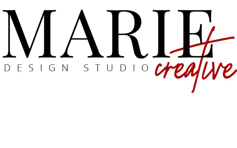 Marie Creative Design Studio