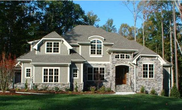 Where To Start Designing A House Grayson Homes