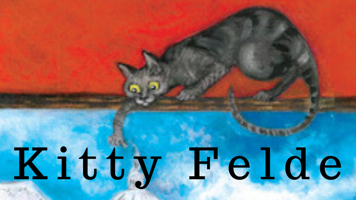 Kitty Felde