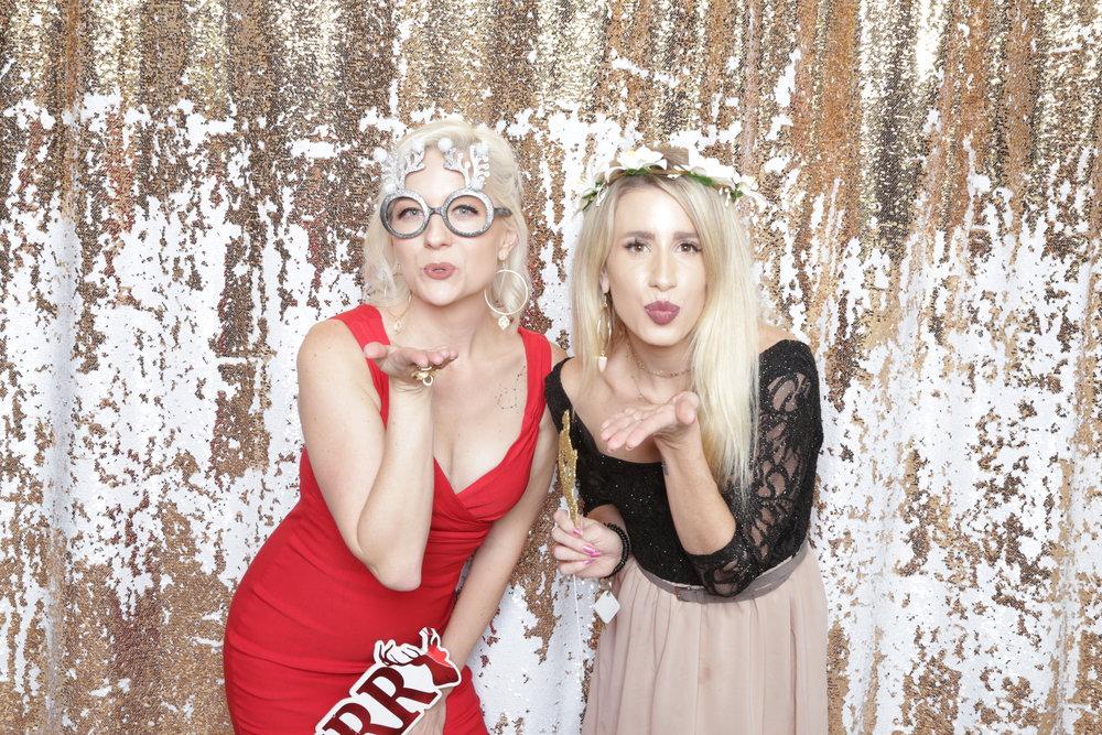 SoCal Blogger Babes Holiday Party
