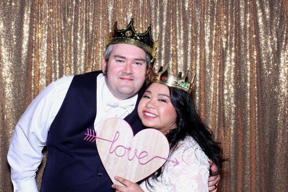 Brian & Mary's Wedding