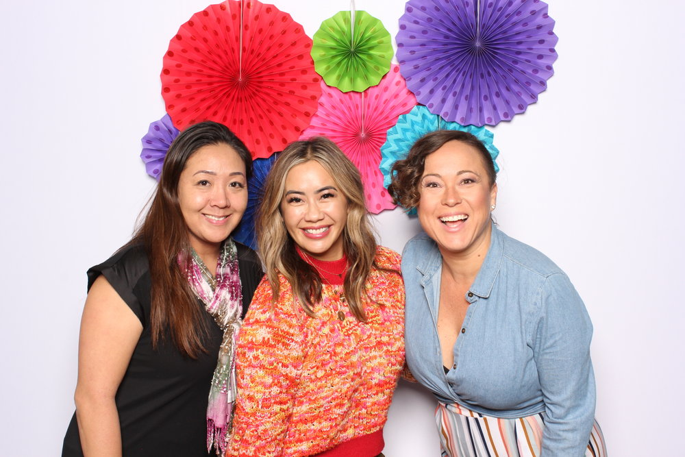 Chic & Saavy Events with Color Street