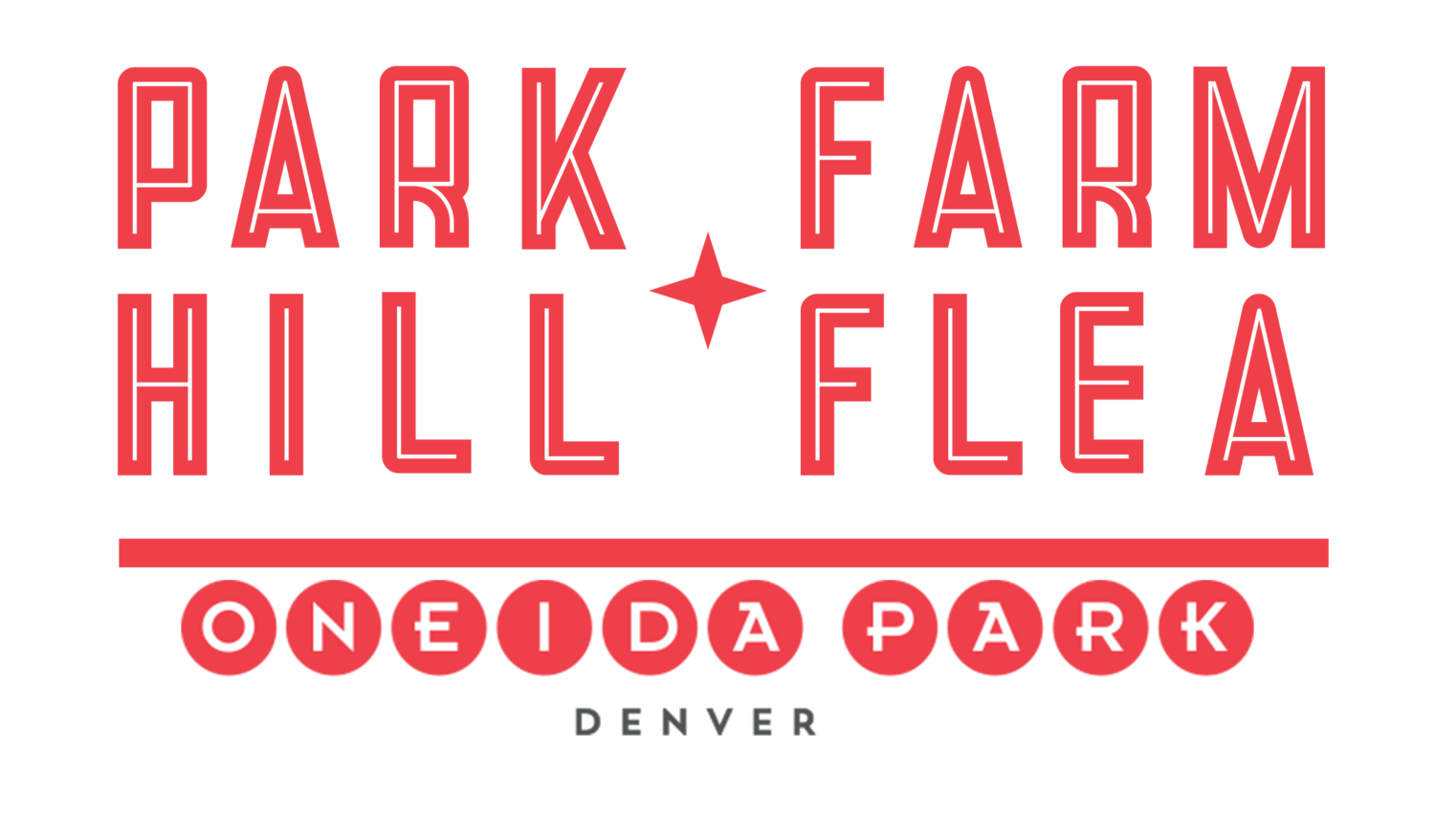Park Hill Farm & Flea