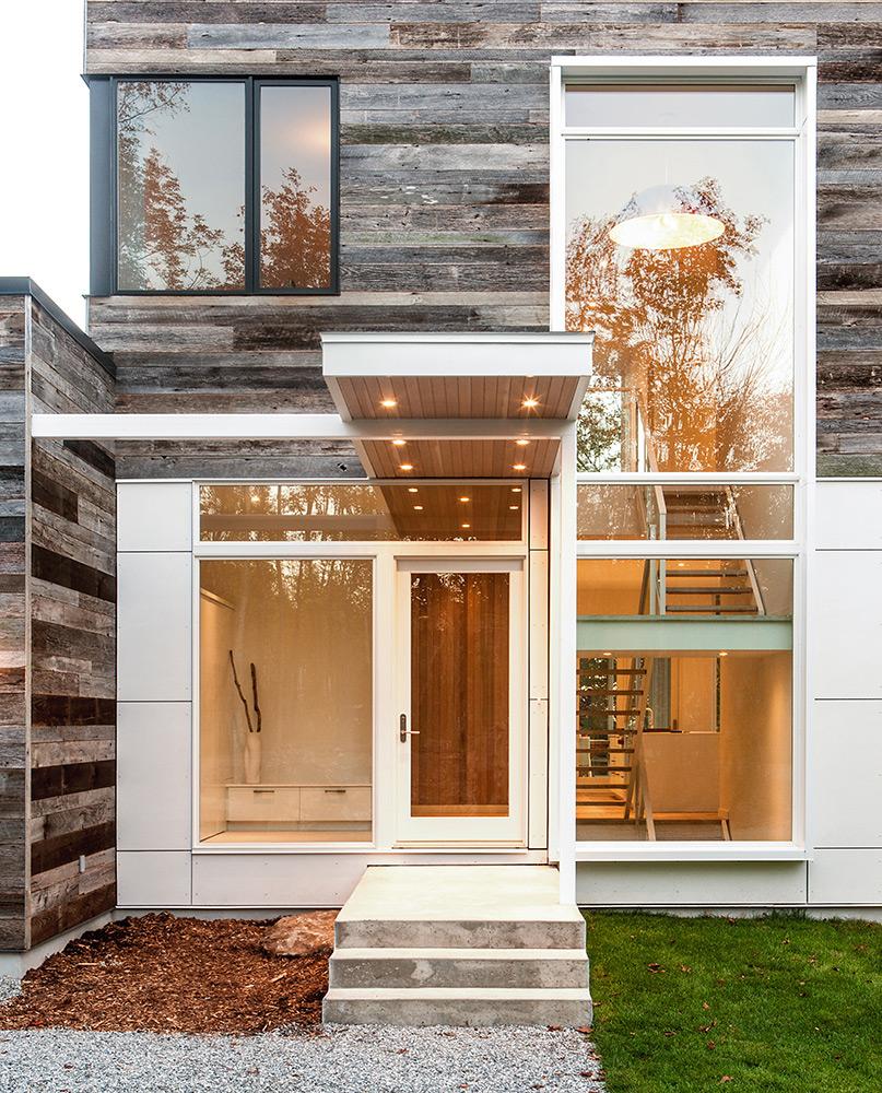 DOORS - Harbrook has an extensive collection of Interior, Exterior, and Patio doors.