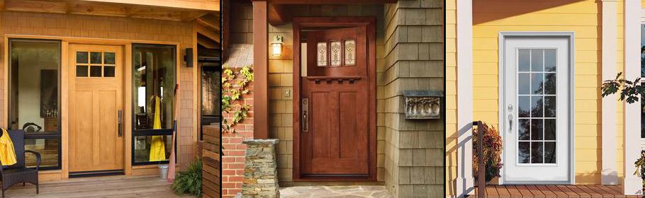 Jeld Wen Exterior Doors Harbrook