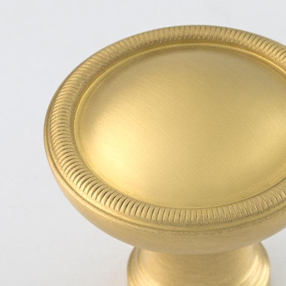 SBNL Satin Brass No Lacquer