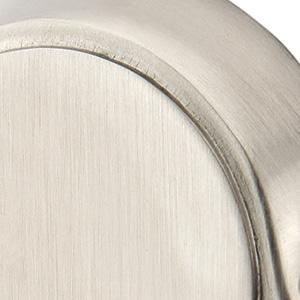 US15 Satin Nickel