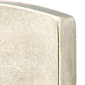 TWB Tumbled White Bronze