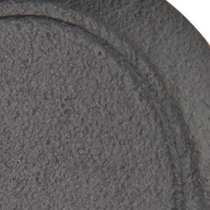FBS Flat Black Steel