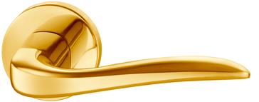 003 Polished Brass