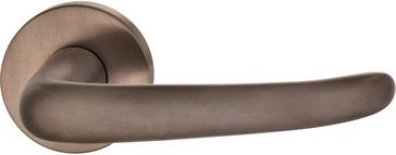 7625 Dark Oxidized, Waxed Bronze