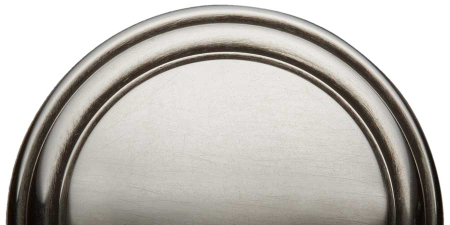 ANTSILV Antique Silver