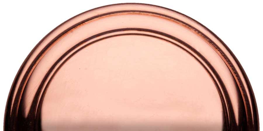 POLC Polished Copper