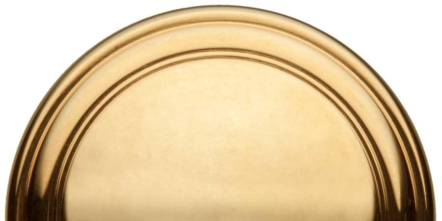 POLGOLD Polished Gold