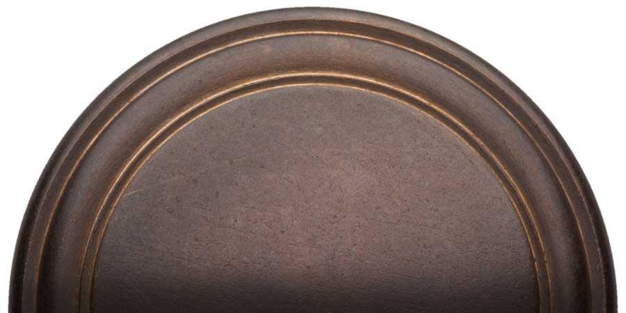 TUMBBM Tumbled Bronze Medium