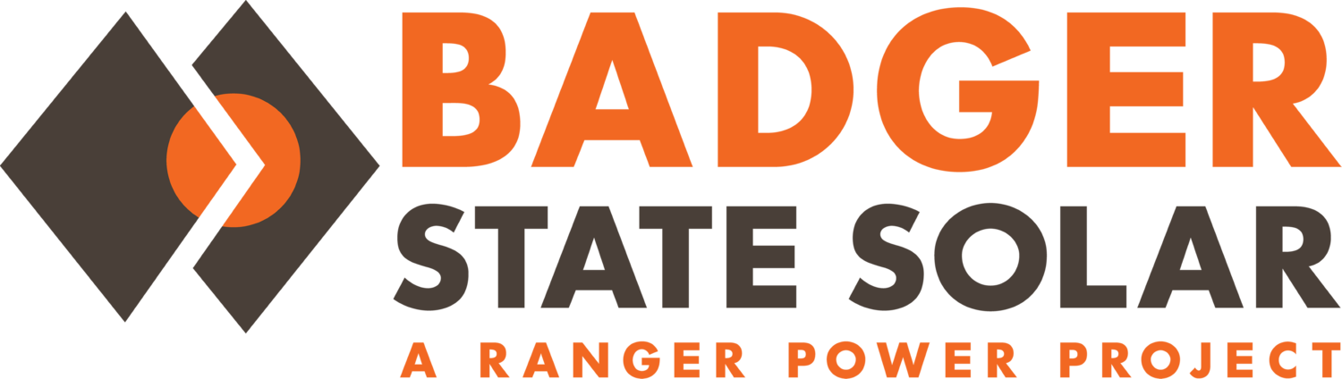 Badger State Solar | A Ranger Power Project