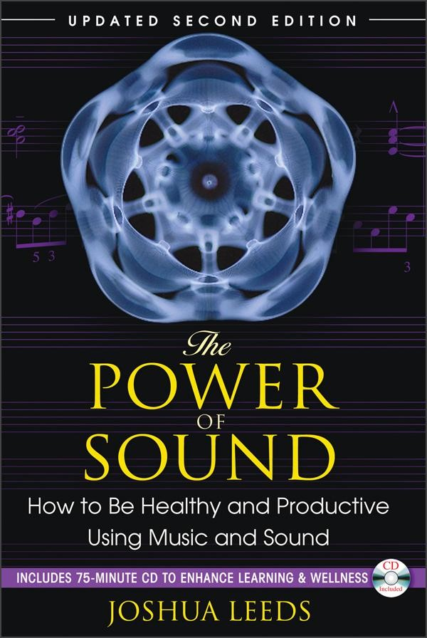 "The Power of Sound - The Power of Sound is...""A magnificent addition to the growing body of literature devoted to the newly emerging field of sound therapy by an author who has been instrumental in its development and recognition. Insightful, lucid, and engaging, The Power of Sound should be read by anyone interested in the true nature of music's potential as a healing modality.""--Randall McClellan, Ph.D., author of The Healing Forces of Music"