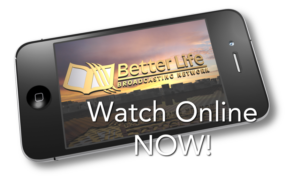 Better Life is available on  iOS, Apple TV  and  Roku  via the internet!