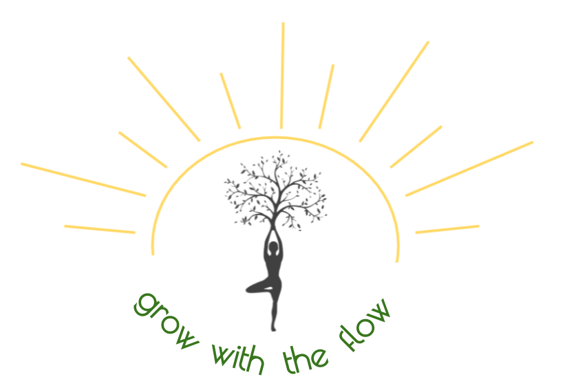 Grow With The Flow Yoga
