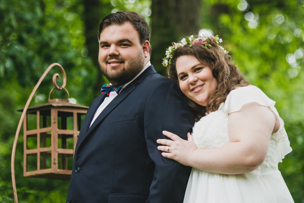 Jordan & Anna - So happy we chose McDuff Photography to capture our wedding! They were absolutely amazing to work with!