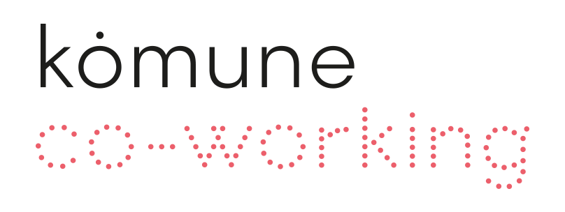 Komune - CoWorking Spaces