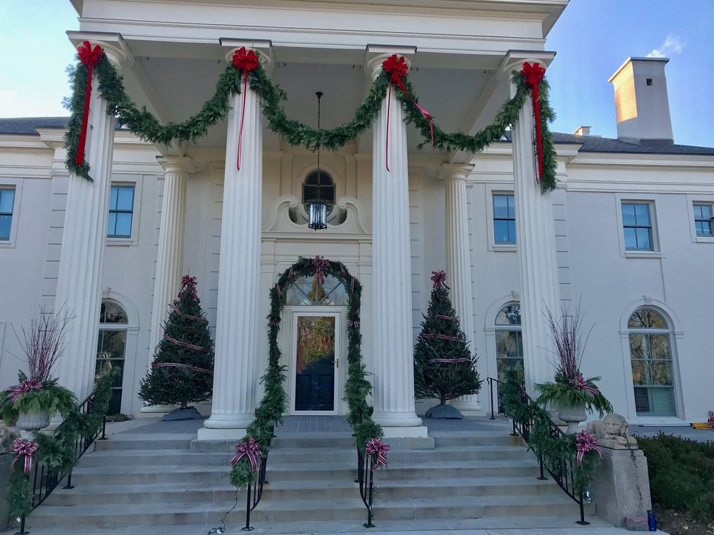 Governors Executive Residence - Madison, WI