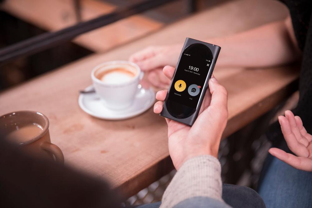 $170,968 /20,524,200円/NT$11,750,540 - Product: Langogo (1st Pocket Translator with Mobile Hotspot)Platform: Indiegogo, Makuake