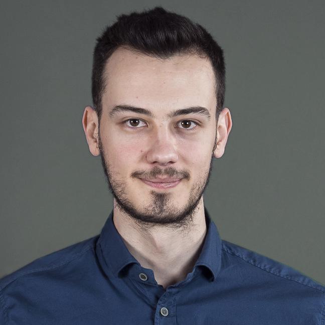 Toni Vlaić - DATA SCIENTIST