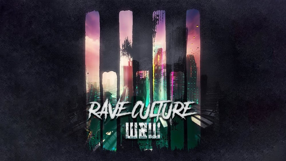 Rave Culture - W&W Official Artwork