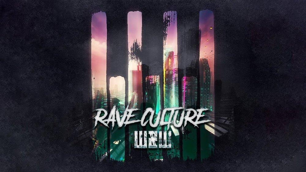 Rave Culture - W&W Official Artwork