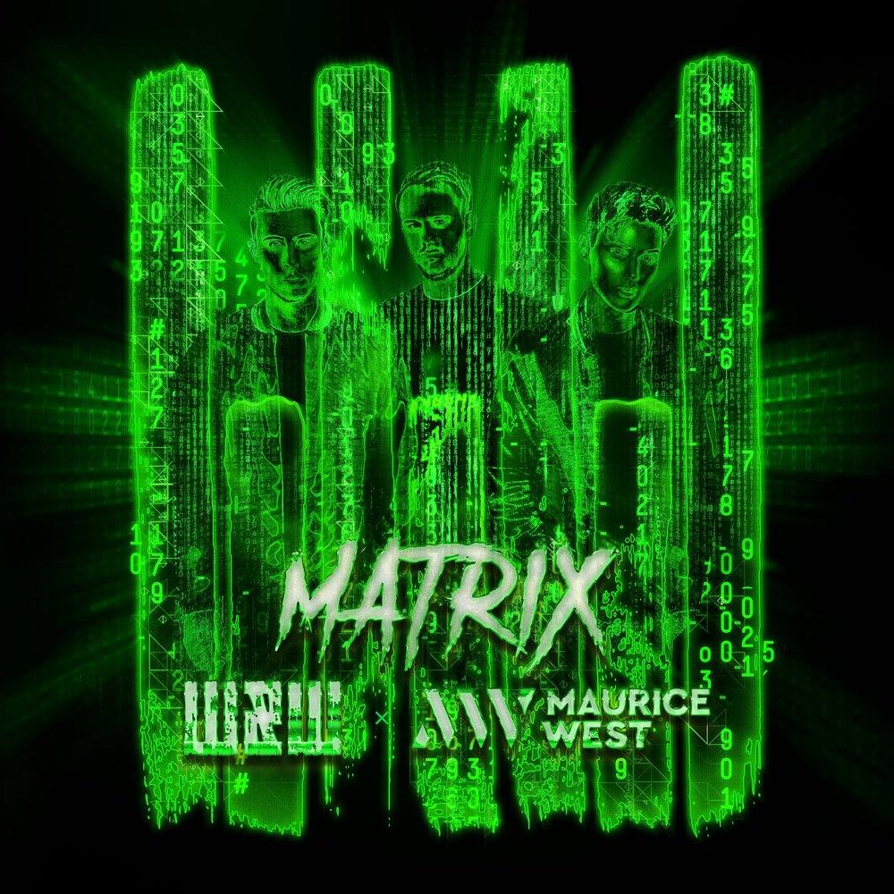 Matrix Official Artwork