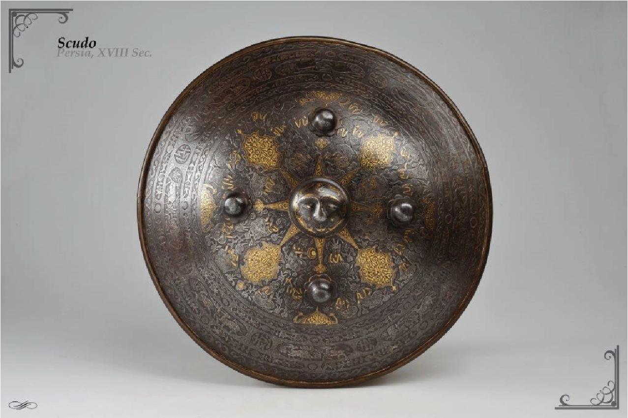 Vicere Antichi Persiani.Galleria Expertise