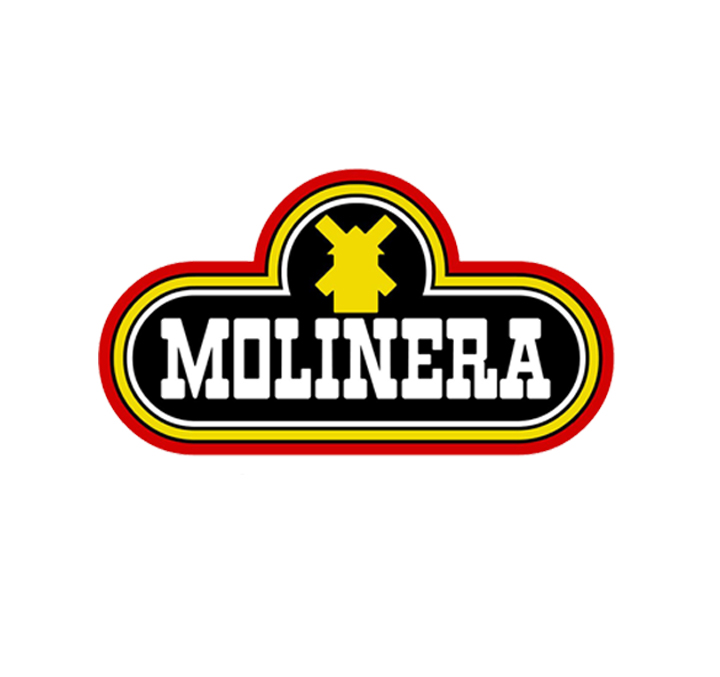 MOLINERA - Molinera was the first brand to be launched under the Espa-Fil umbrella. Molinera offers a variety of premium kitchen staples that include a wide selection of olive oils, canned tomatoes, and various delicious condiments that guarantee the authentic taste you are looking for.