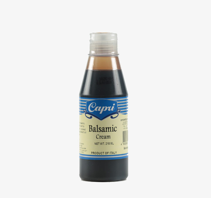 Balsamic Cream - Size Availability: 250mL
