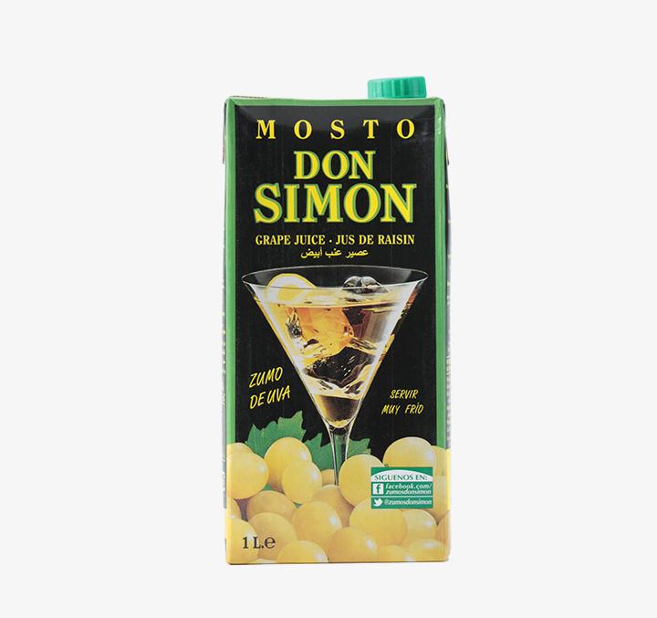 White Grape Juice - Size Availability: 1L