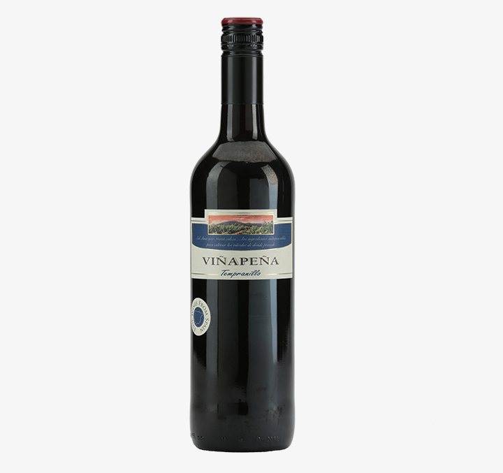 Vinapena (Red) - Size Availability: 75cL