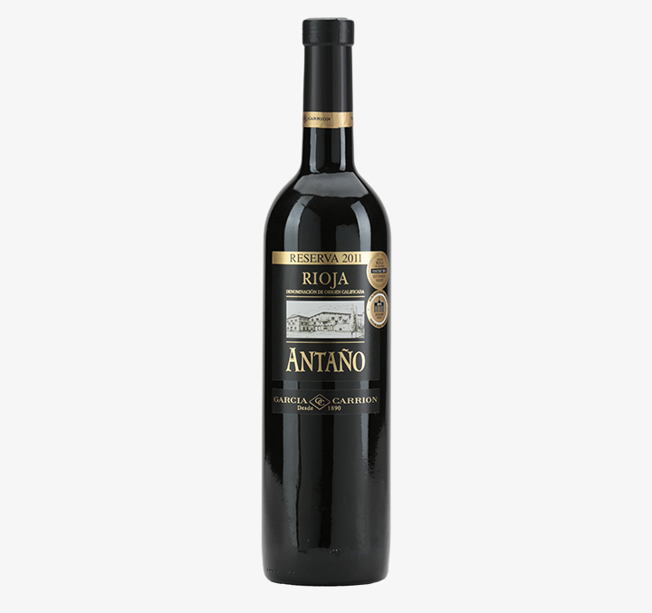 Antano Reserva - Size Availability: 75cL