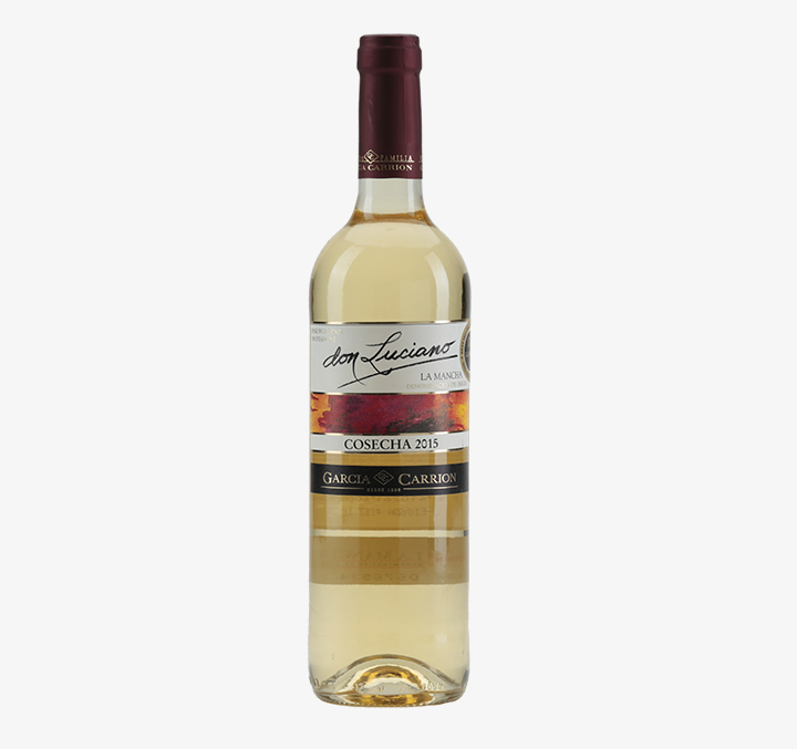 Don Luciano (White) - Size Availability: 75cL