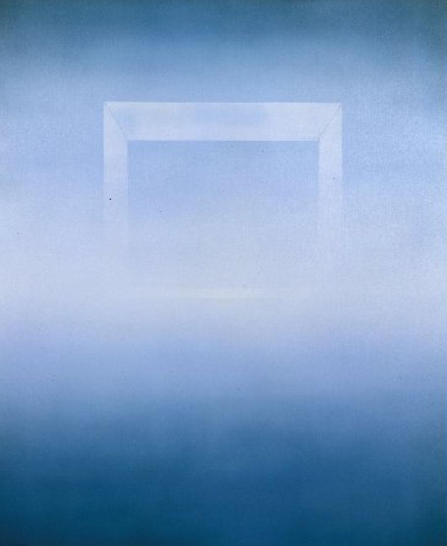 UNTITLED  1974 160x200 cm
