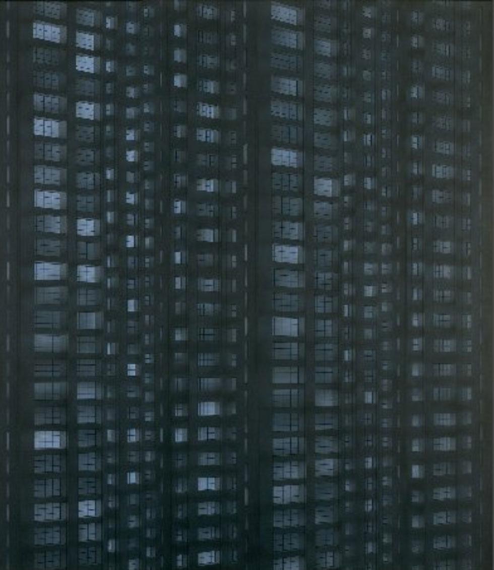 UNTITLED  1980-1981 200x230 cm  public collection
