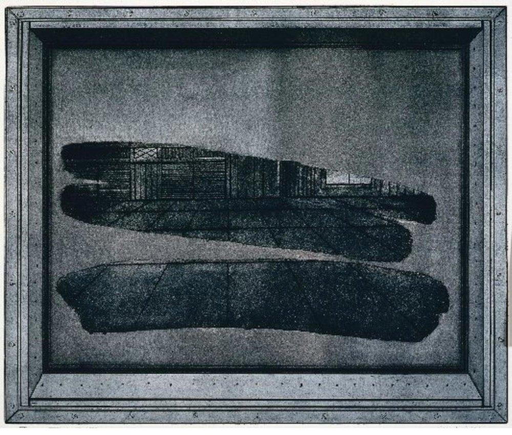 V   1972  49,4x59,5 cm