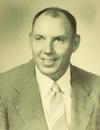 Preston King 1955-56