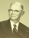 John A. Sapp 1960-61