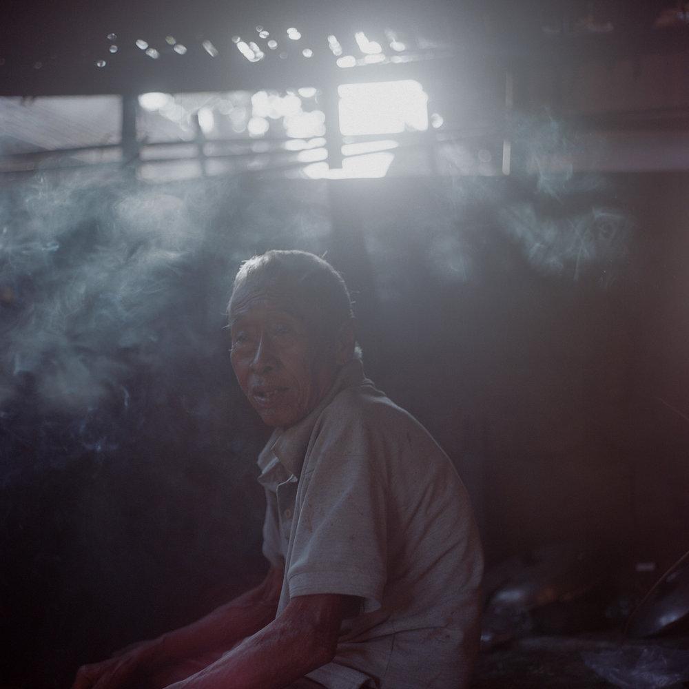 Memories - By Putu Sayoga