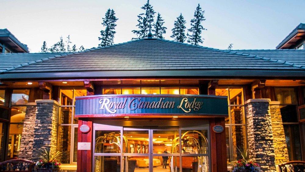 Royal Canadian Lodge -