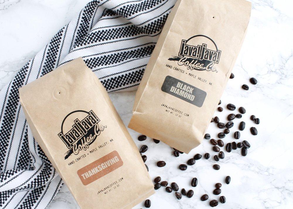 PALEO COFFEE NO OATS OATMEAL