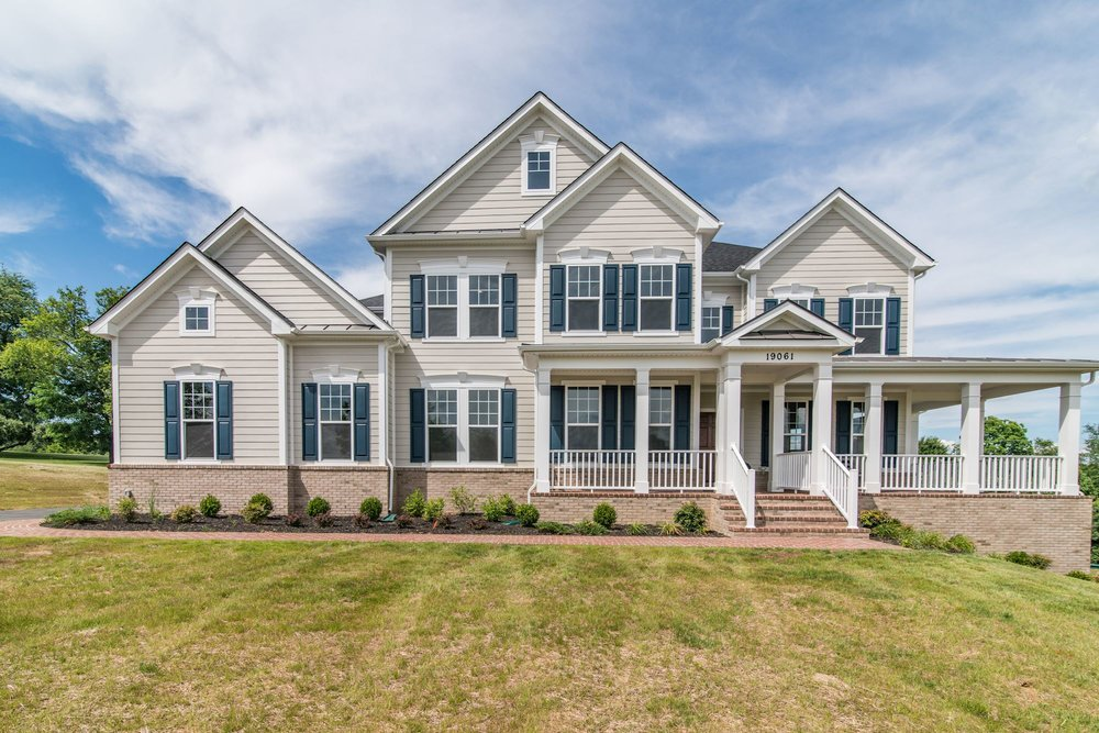 Purcellville — Lot 1