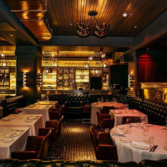 Tatel Restaurant Madrid