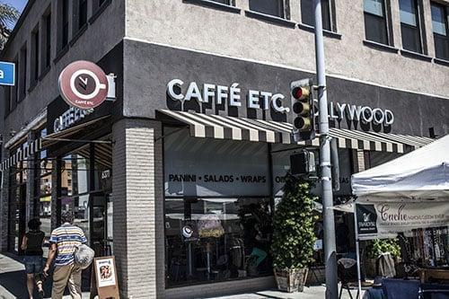 Caffé ETC
